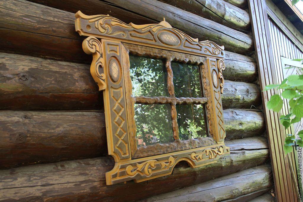 торжественный резьба по дереву наличники на окна картинки задумал свой гараж