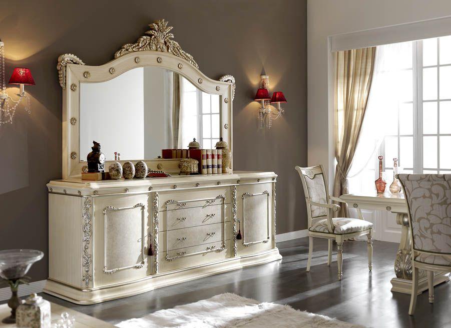 muebles de comedor clasicos - Buscar con Google   De comedores en ...