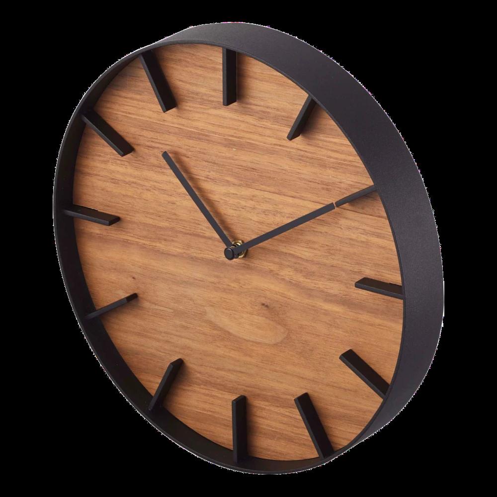 Wall Clock In 2020 Wall Clock Wooden Wall Clock Diy Clock Wall