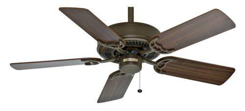 Casablanca Four Seasons Iii 42 Ceiling Fan Model 74u73d In Oil Rubbed Bronze Bronze Ceiling Fan Ceiling Fan Ceiling Fan Design