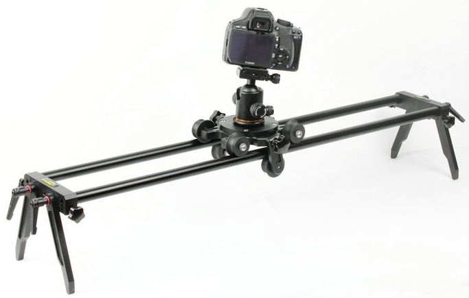 Dolly slider