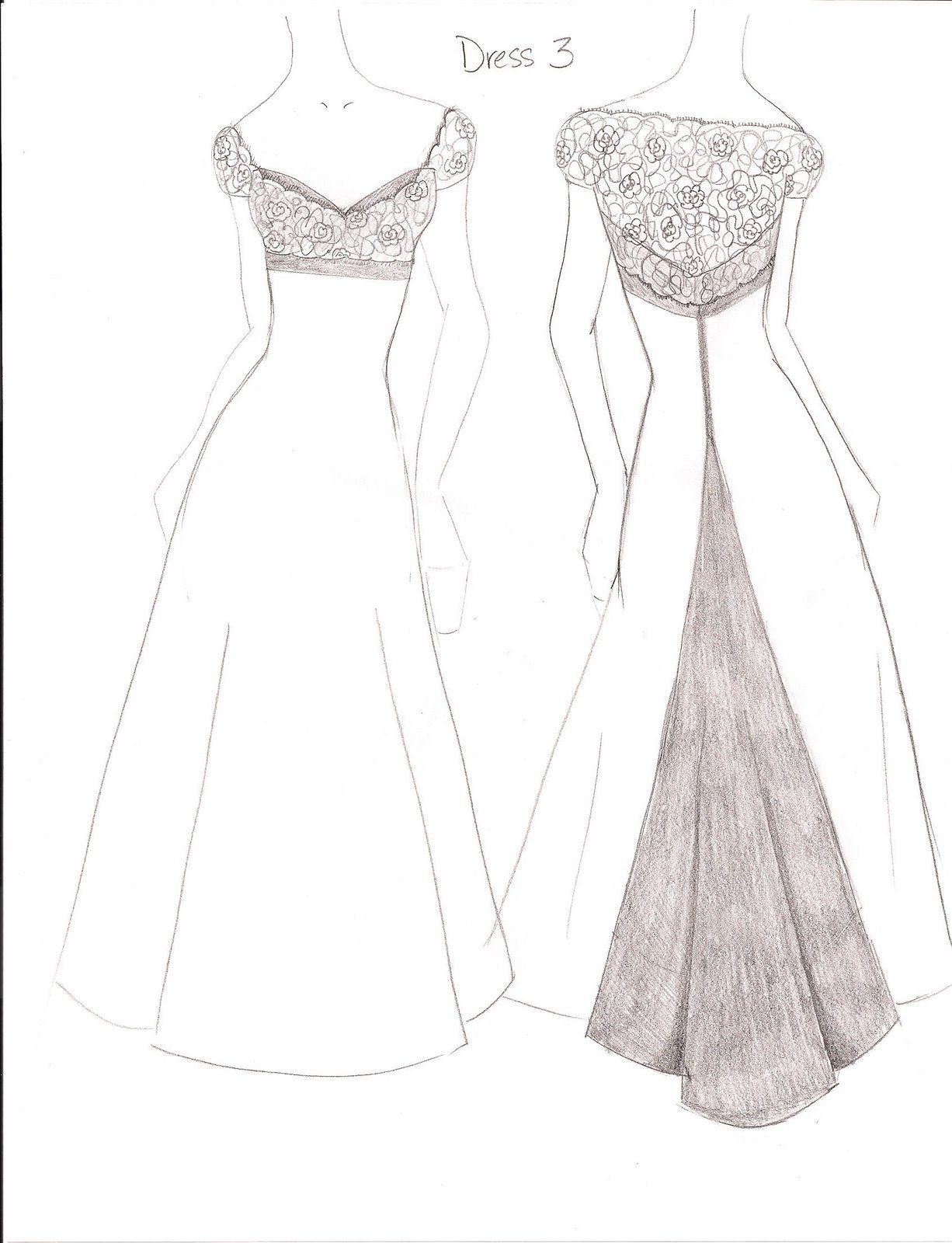 Elegant [sc0000f031] · Dress Design ...