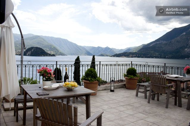 Lake View Suite in Central Varenna · Piazza San Giorgio, Varenna