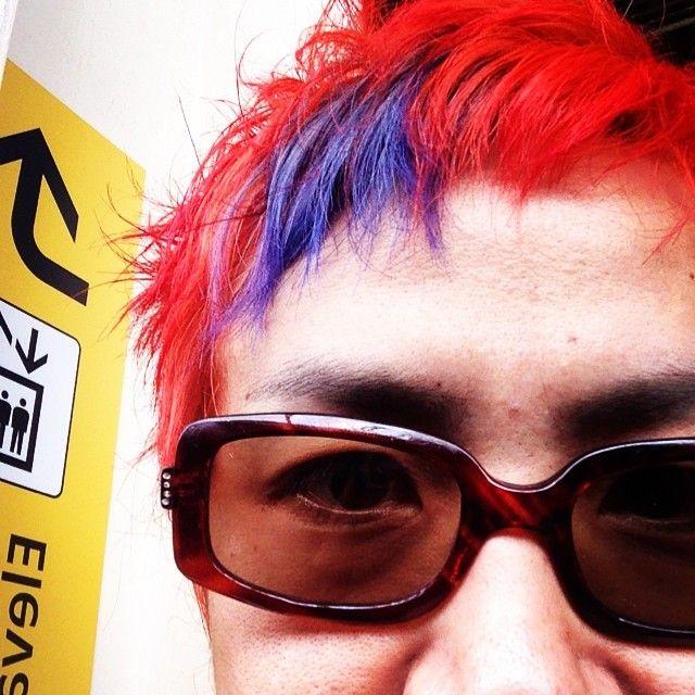 新世界 ホシヲ @hoshiwo 今日は、友達の結...Instagram photo | Websta (Webstagram)