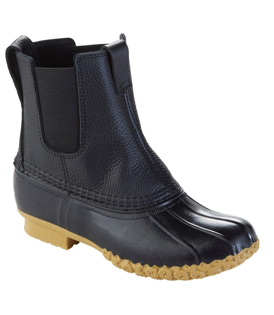 Size 8 5 9 Women S Small Batch L L Bean Boots Chelsea 7 Stylish Winter Boots Boots Ll Bean Boots