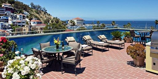 Best Hotels Catalina Island Rouydadnews Info