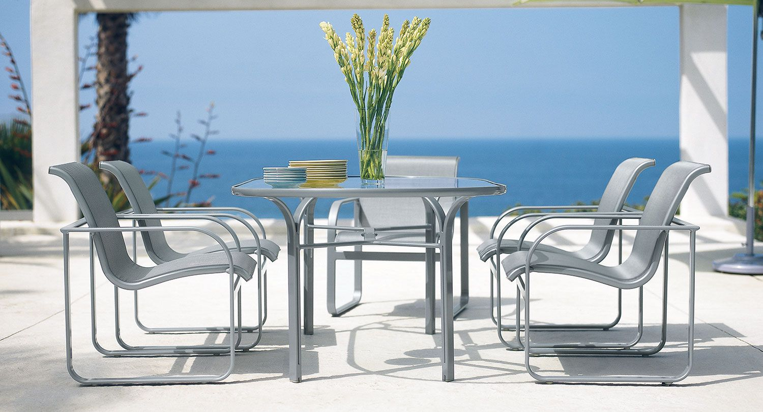 Garden Furniture York quantum from brown jordan | patio furniture design | pinterest