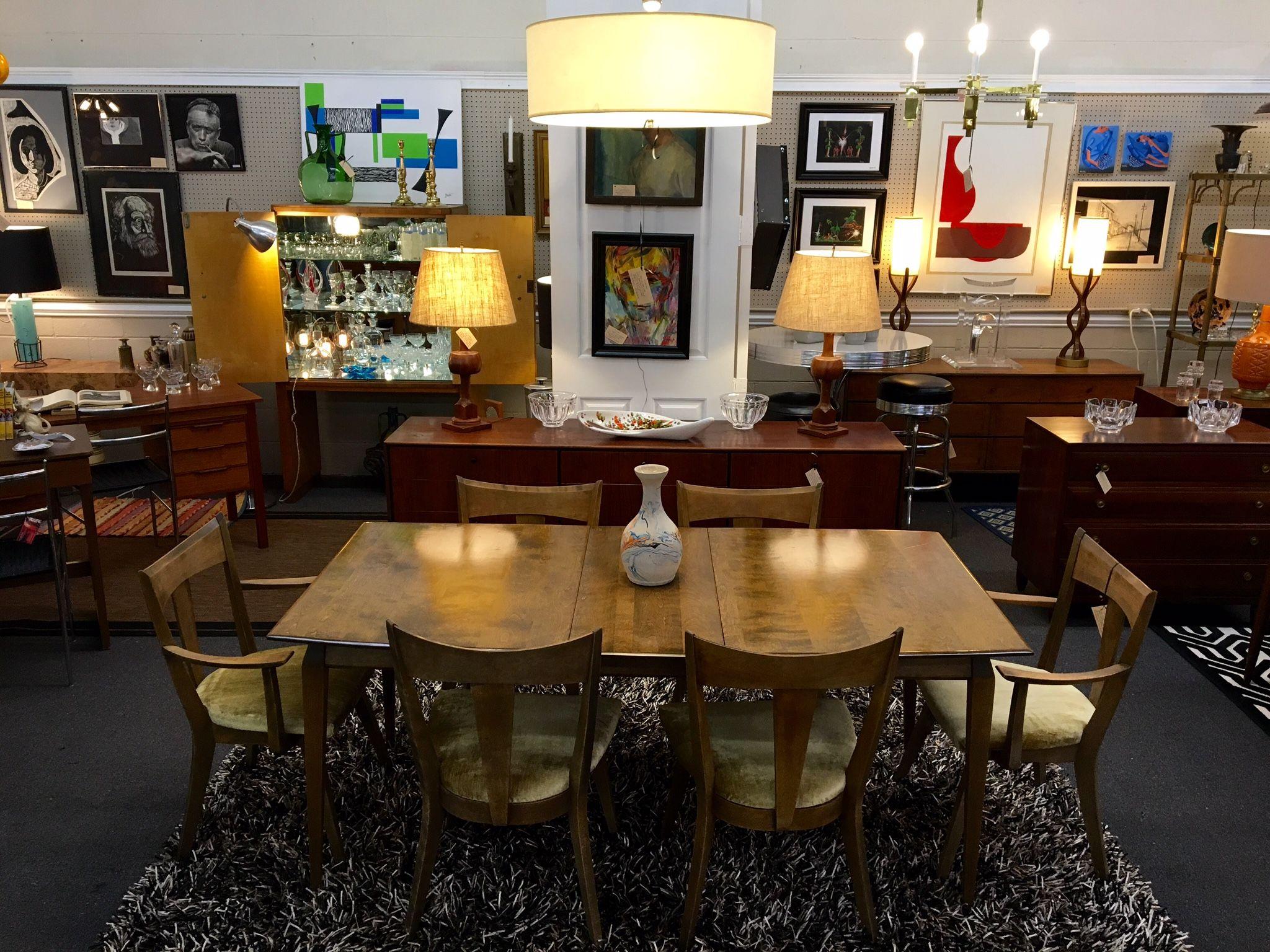 20+ Heywood wakefield dining room set Best Seller