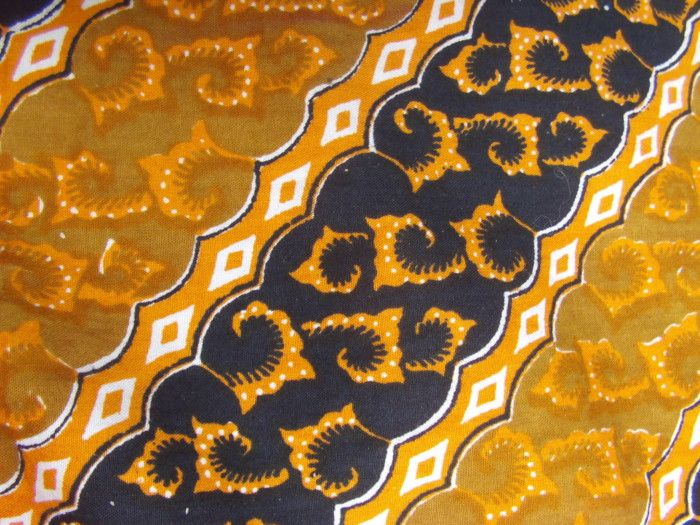Motif Batik Modern Ciamis Batik Pinterest Javanese Surakarta