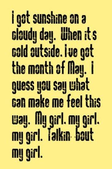 flirting quotes to girls love girls song lyrics