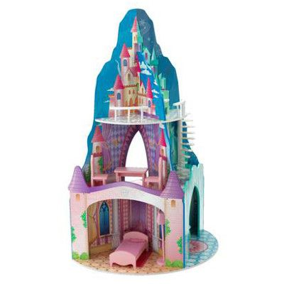 Argos Chad Valley Dolls House 10499 The Toy Edit From Jervis