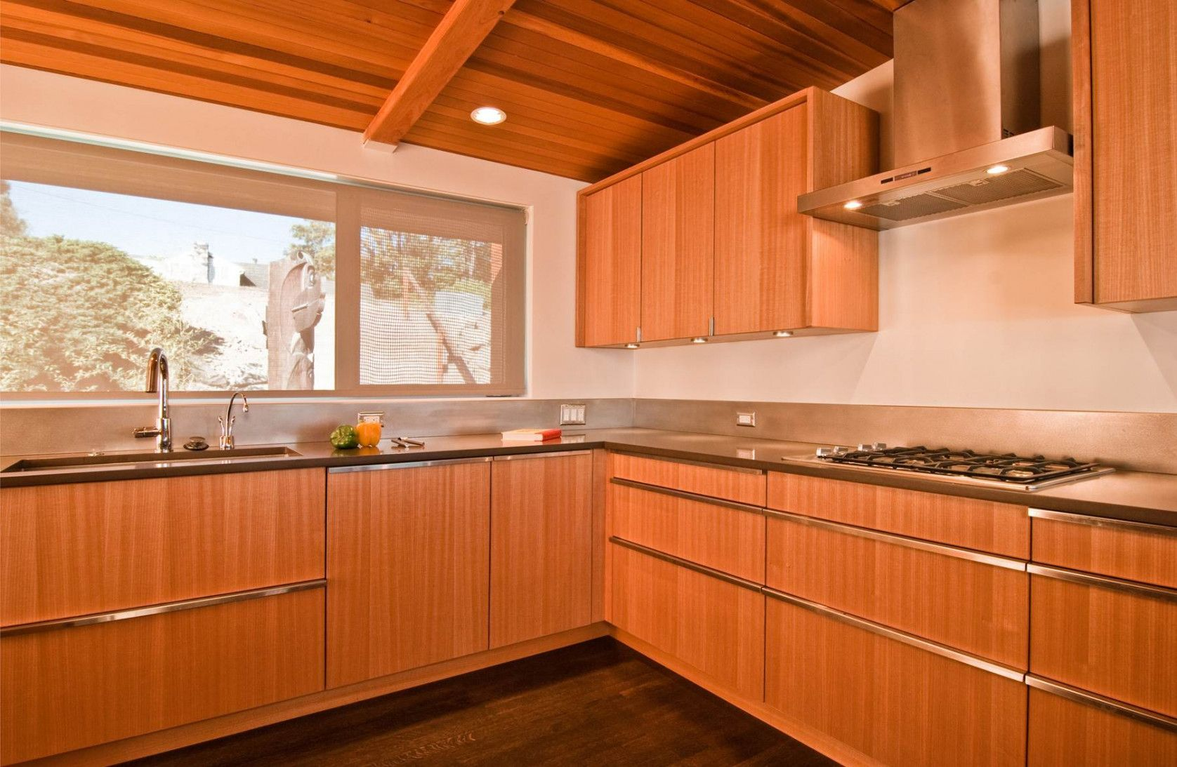 How To Clean Maple Cabinets Tcworks Org