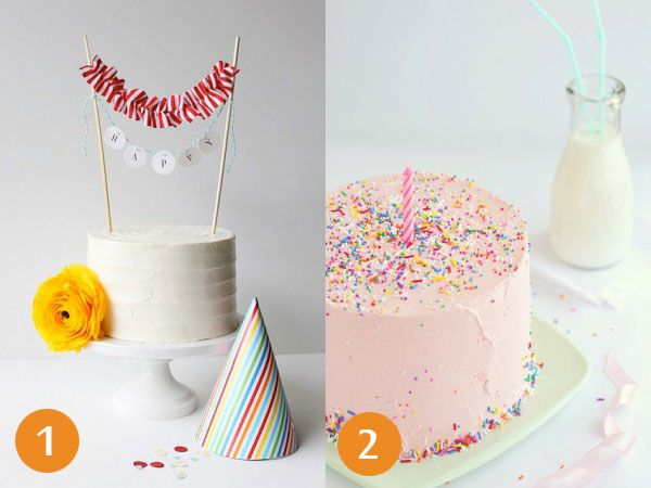simple cute cakes Google Search Be Kind and Do Good