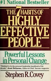 The 7 Habits Of Highly Effective People Audio Book Free