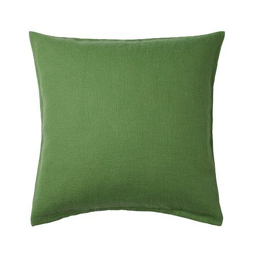 coussin vert ikea VIGDIS Housse de coussin, vert | Matériaux naturels, Ikea et Materiaux coussin vert ikea