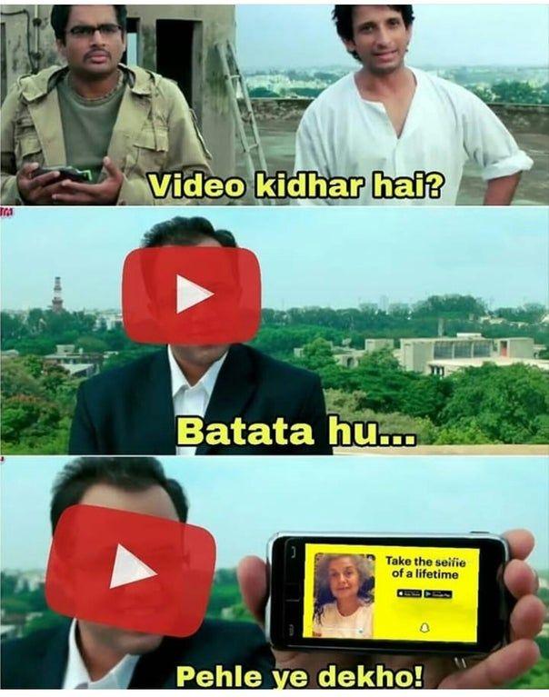 Youtube Nowadays