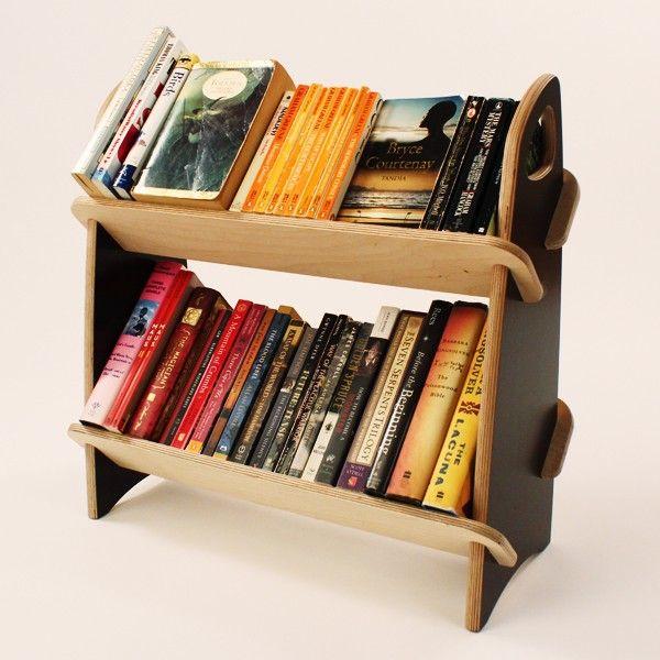 book mule durable compact portable flat pack bookshelf made in rh pinterest com portable bookshelves uk Portable Greenhouse with Shelves