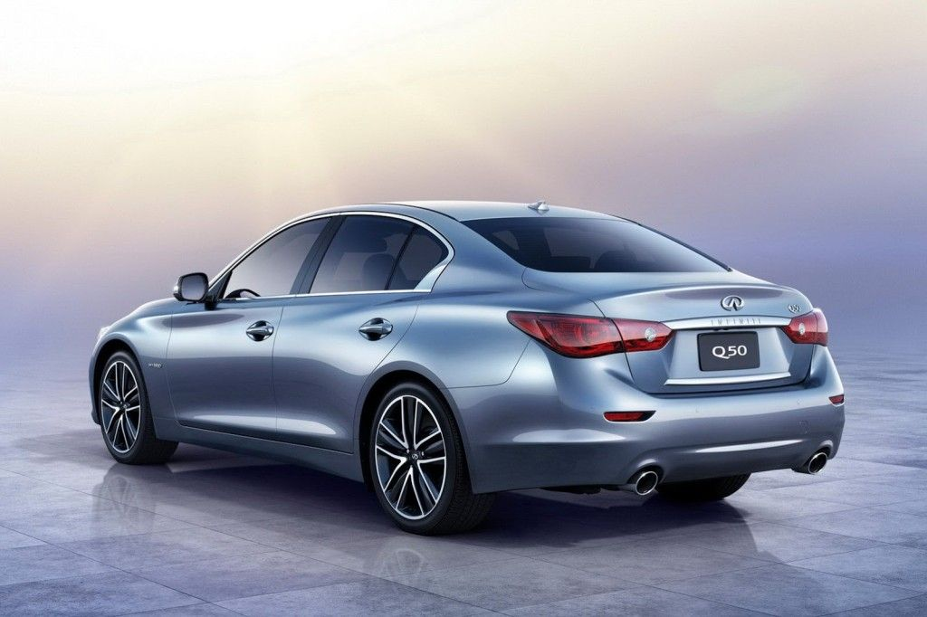 infinity cars 2014 2014 Infiniti Q50 The Best Cars