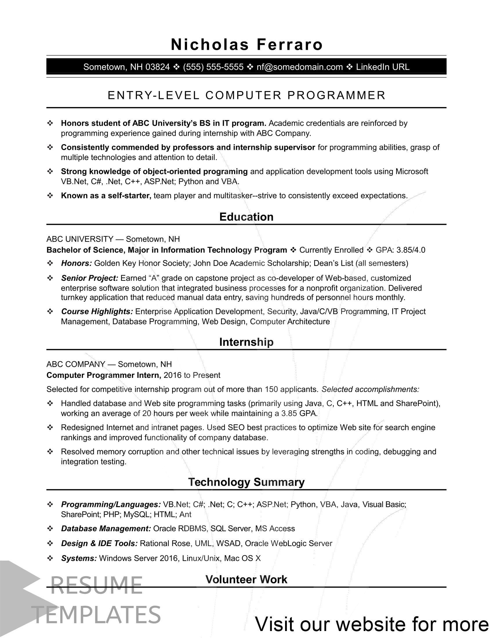 Resume Template Banking Professional Medical Coder Resume Resume Examples Resume Format