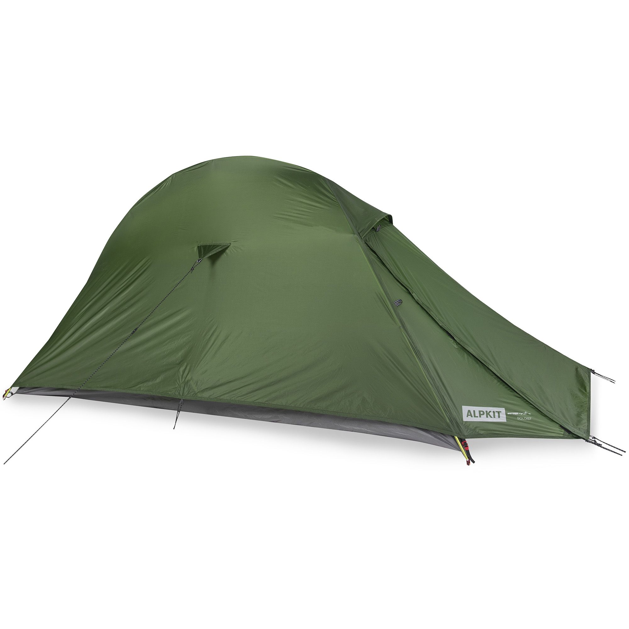 2 Person Tent Vango Voyager 200 Tent