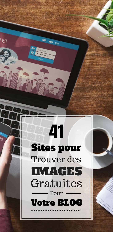 41 sites pour trouver des images gratuites pour votre blog work. Black Bedroom Furniture Sets. Home Design Ideas