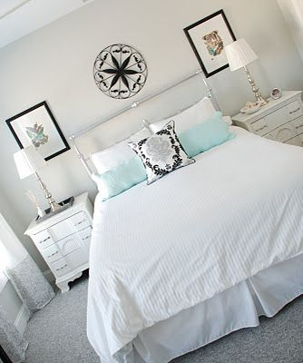 Benjamin Moore moonshine-I want this color for my bedroom