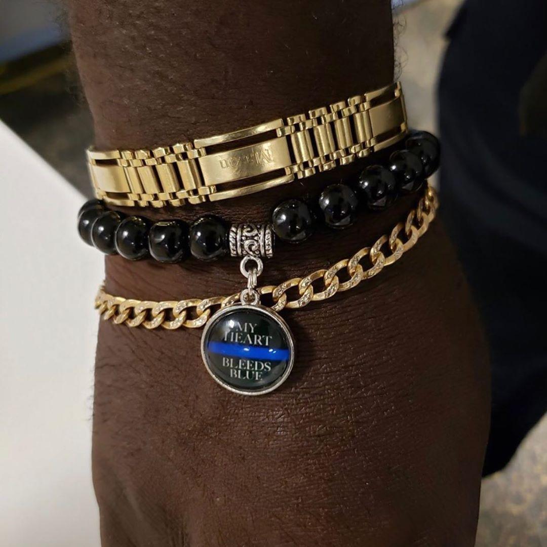 Buy Amazon: amzn.to/31bcjOk Get your bracelets today shop waistbeadsbylmt.com #purples#postivibesonl...