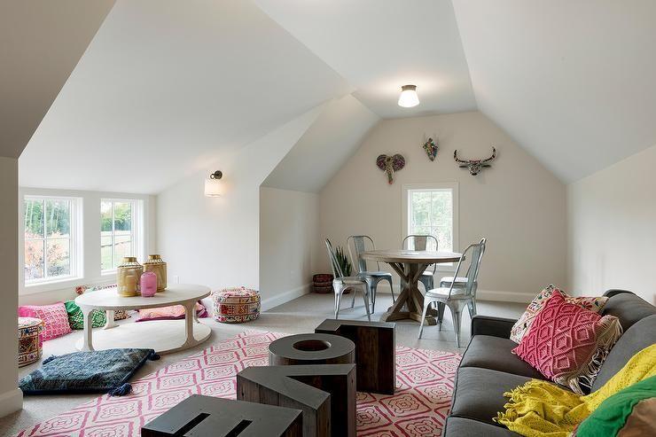 11 Phenomenal Attic Bathroom Ideas Sloped Ceiling Ideas In 2020 Attic Apartment Attic Bedroom Designs Attic Renovation