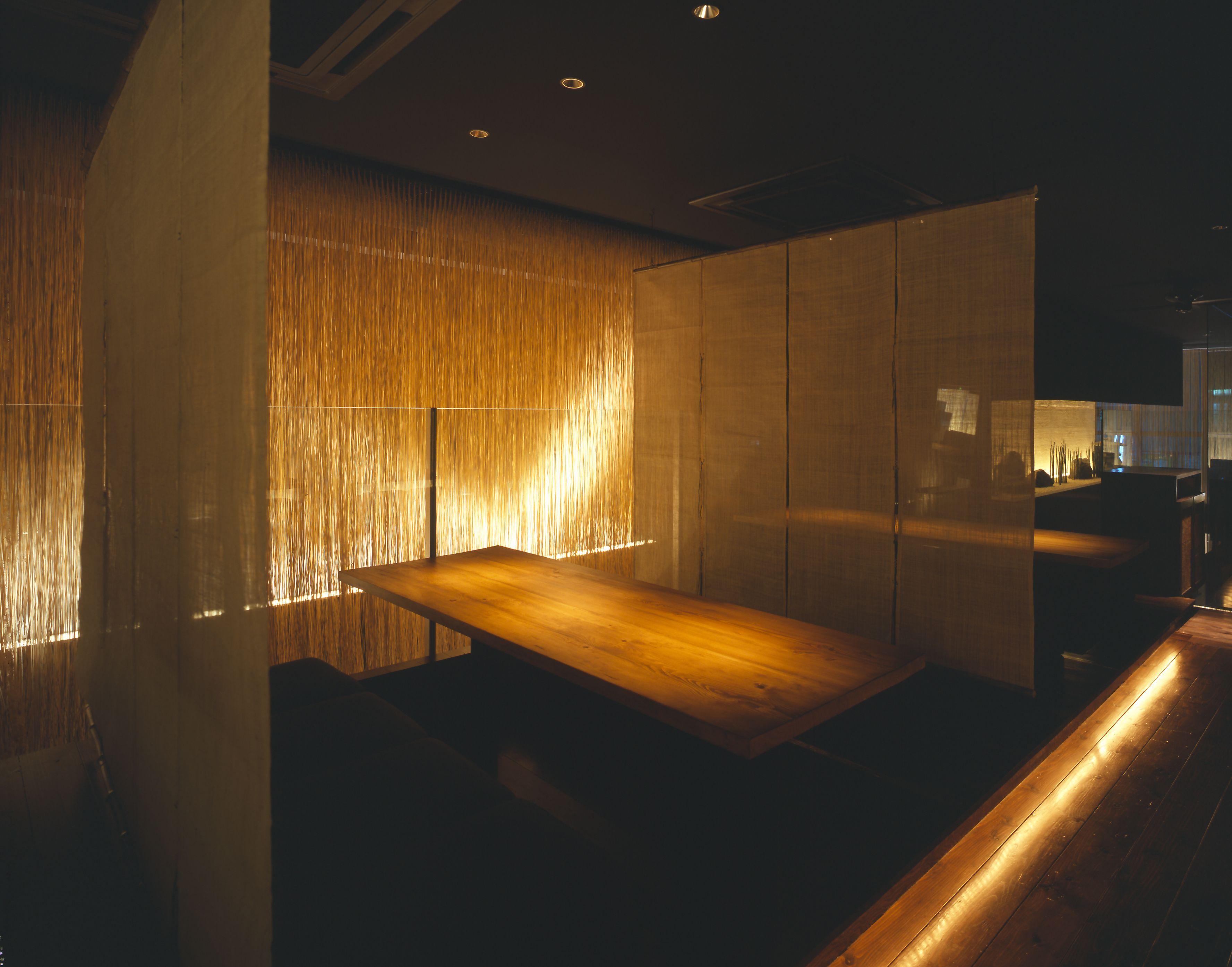 正shou #japanese#modern #interior #ideas#restaurant | restaurant