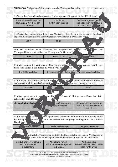 25 Die Arbeitsblätter Für Die Arbeitsblätter Des Postfach Lehrers ...