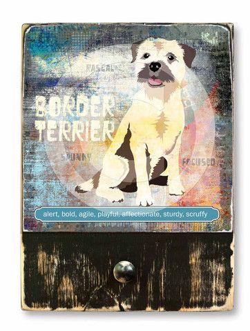 #BorderTerrier  #ruckusdog #ruckusdogproducts