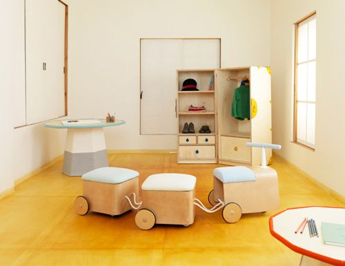 Children S Furniture Made For Play Kids Play Furniture