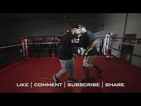 Boxing How To Pivots Quarter Turns Boxing Tutorial Youtube Boxing Videos Turn Ons Youtube