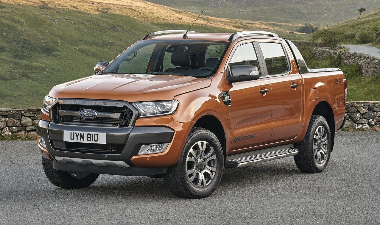 2016 Ford Ranger Wildtrak Ford Ranger Wildtrak Ford Ranger 2019 Ford Ranger