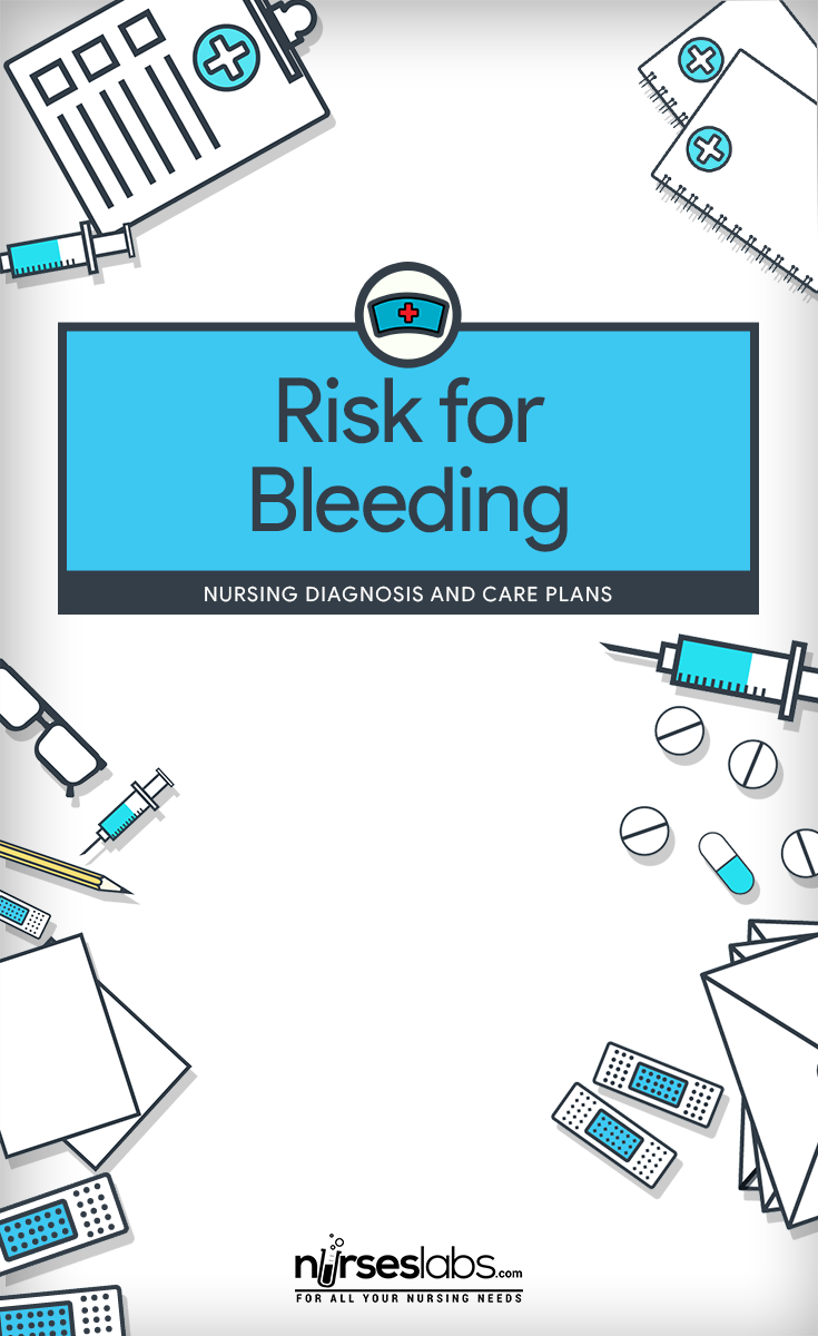 Risk For Bleeding  Care Plans Nursing Care Plan And Nursing Care