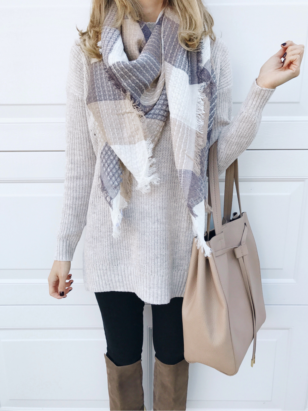 25 Pretty Winter Outfits To Try This Year Comfy Cozy
