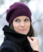 Damenmütze, S8306