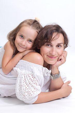 мама и дочь фотосессия в студии - Поиск в Google ...