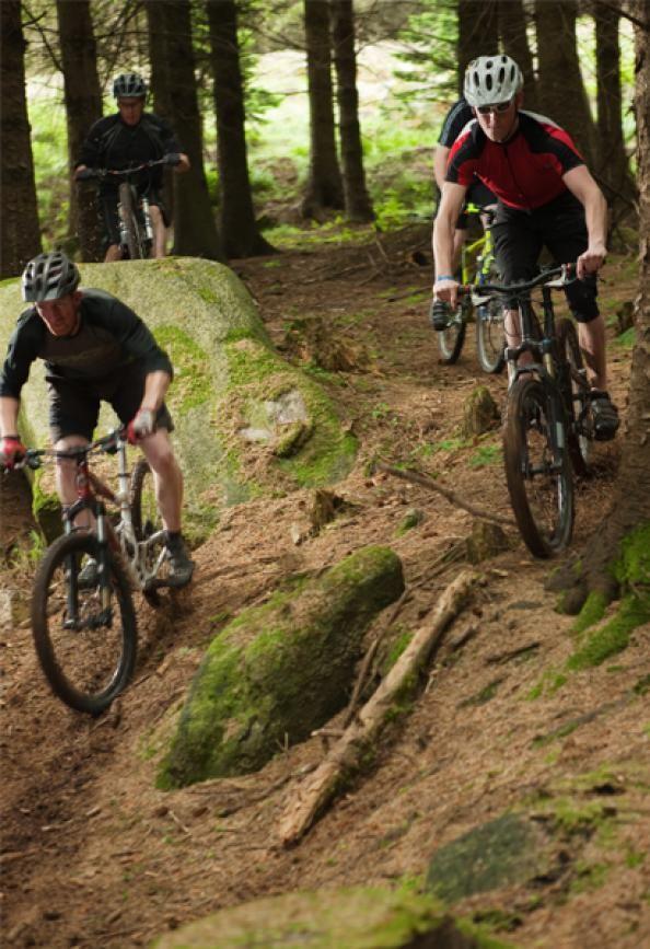 10 Best Mountain Biking Trails Mountain Bike Trails Mountain