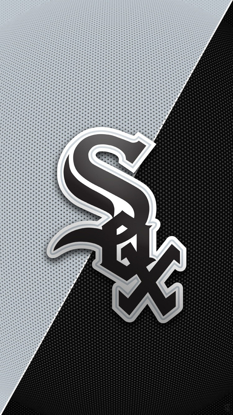 Chicago White Sox Png 582310 750 1 334 Pixels Team Wallpaper Baseball Wallpaper Chicago White Sox