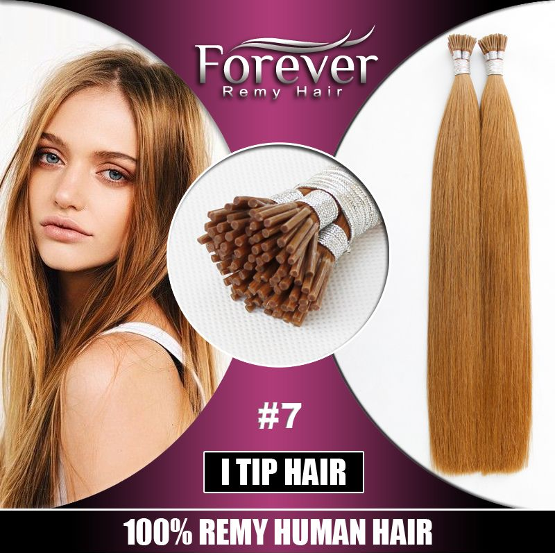 European Wholesale Italy Keratin Hair Double Drawn 100 Remy Human