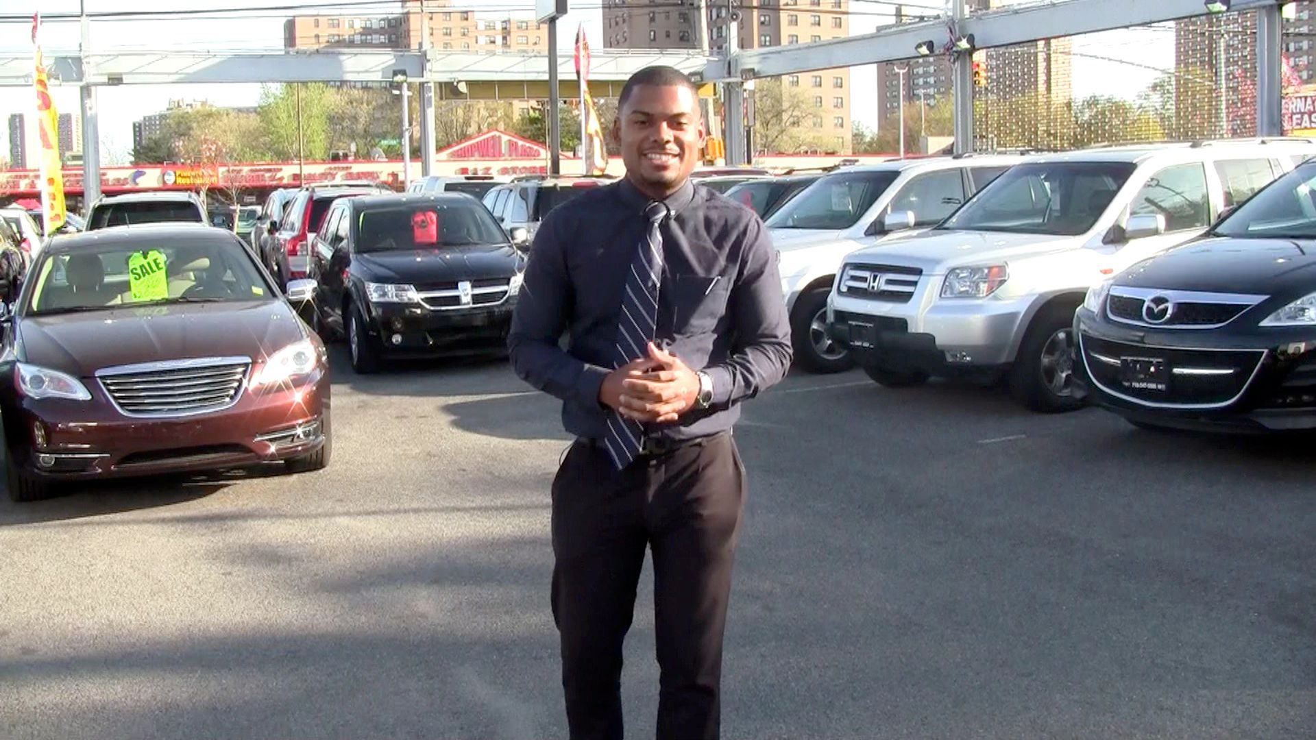 Anthony Couvertier Sales Professional