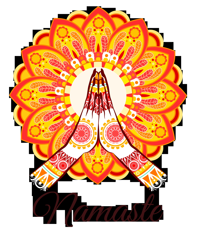 namaste png images Namaste images, Namaste, Wedding