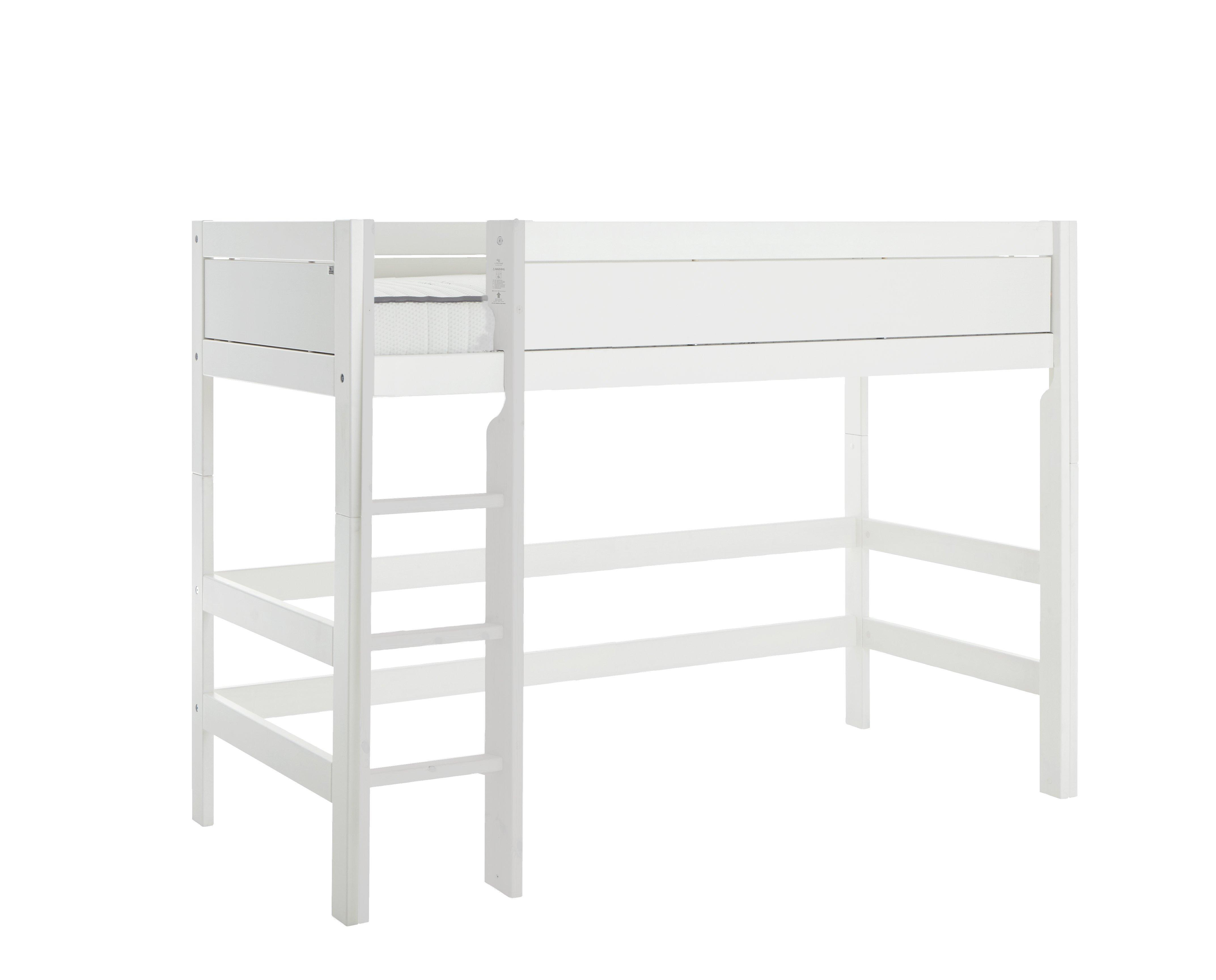 Corner bunk loft bed Low loft beds, Corner bunk beds, Bed
