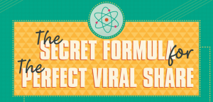 Want to Create a Viral Post? New Infographic Shows You the Steps. | BuzzPlant
