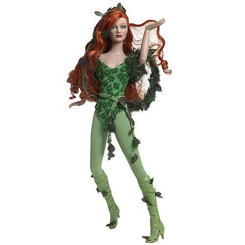 Poison Ivy Tonner