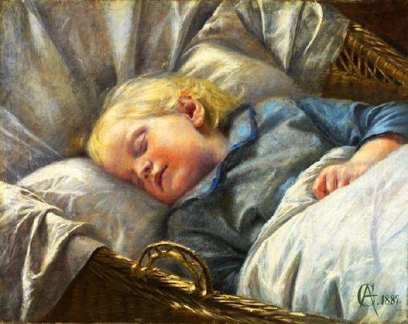 Aage Giodesen (1863 – 1939, Danish)