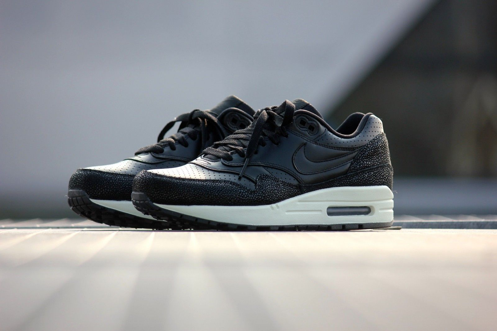 nike air max 1 ltr premium anthracite wall