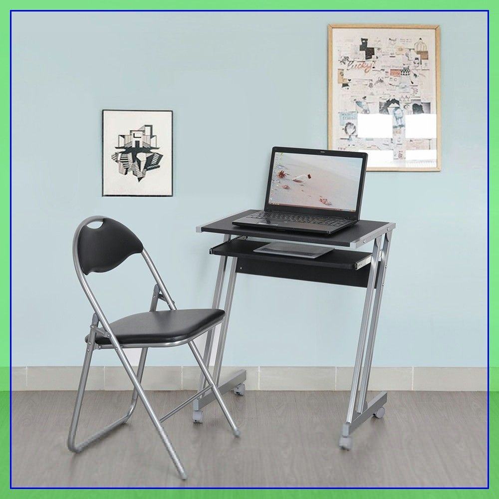 62 Reference Of Chair Table Computer In 2020 Desk And Chair Set Best Home Office Desk Folding Chair
