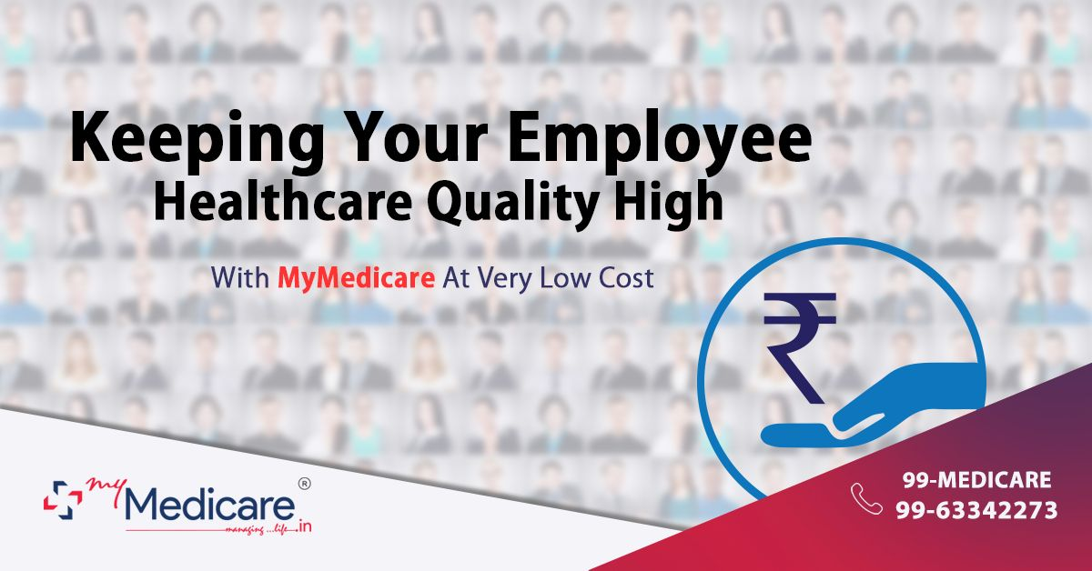 MyMedicare is Providing Excellent HealthcareServices For